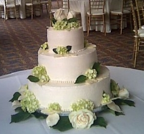 Wedding Cake In Kingston Ny